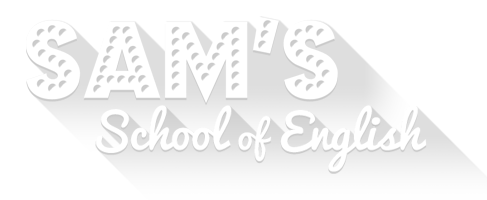 Sam's School of English Online